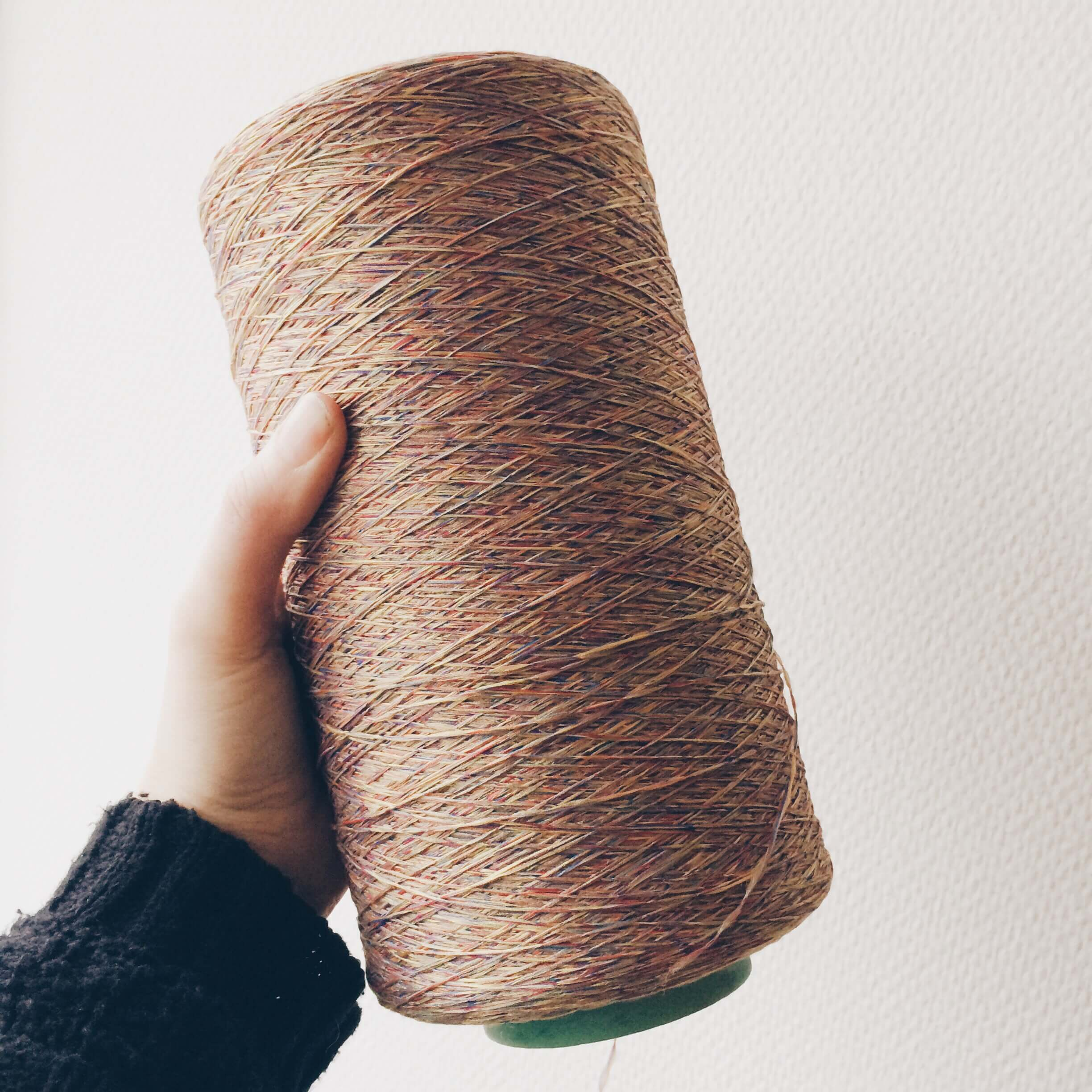 a week in yarn